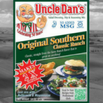 Uncle Dan's Original Southern Classic Ranch Salad Dressing