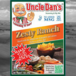 Uncle Dan's Zesty Ranch Dip