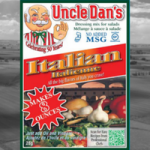 Uncle Dan's Italian Dressing