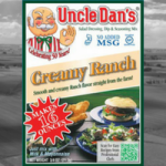 Uncle Dan's Creamy Ranch Dip