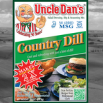 Uncle Dan's Country Dill Dip