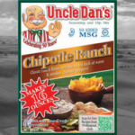 Uncle Dan's Chipotle Ranch Dressing