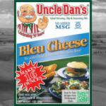 Uncle Dan's Bleu Cheese Dip