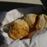 Chipotle Ranch Biscuits