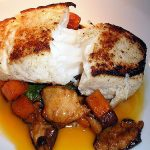 Simple Baked Halibut Recipe